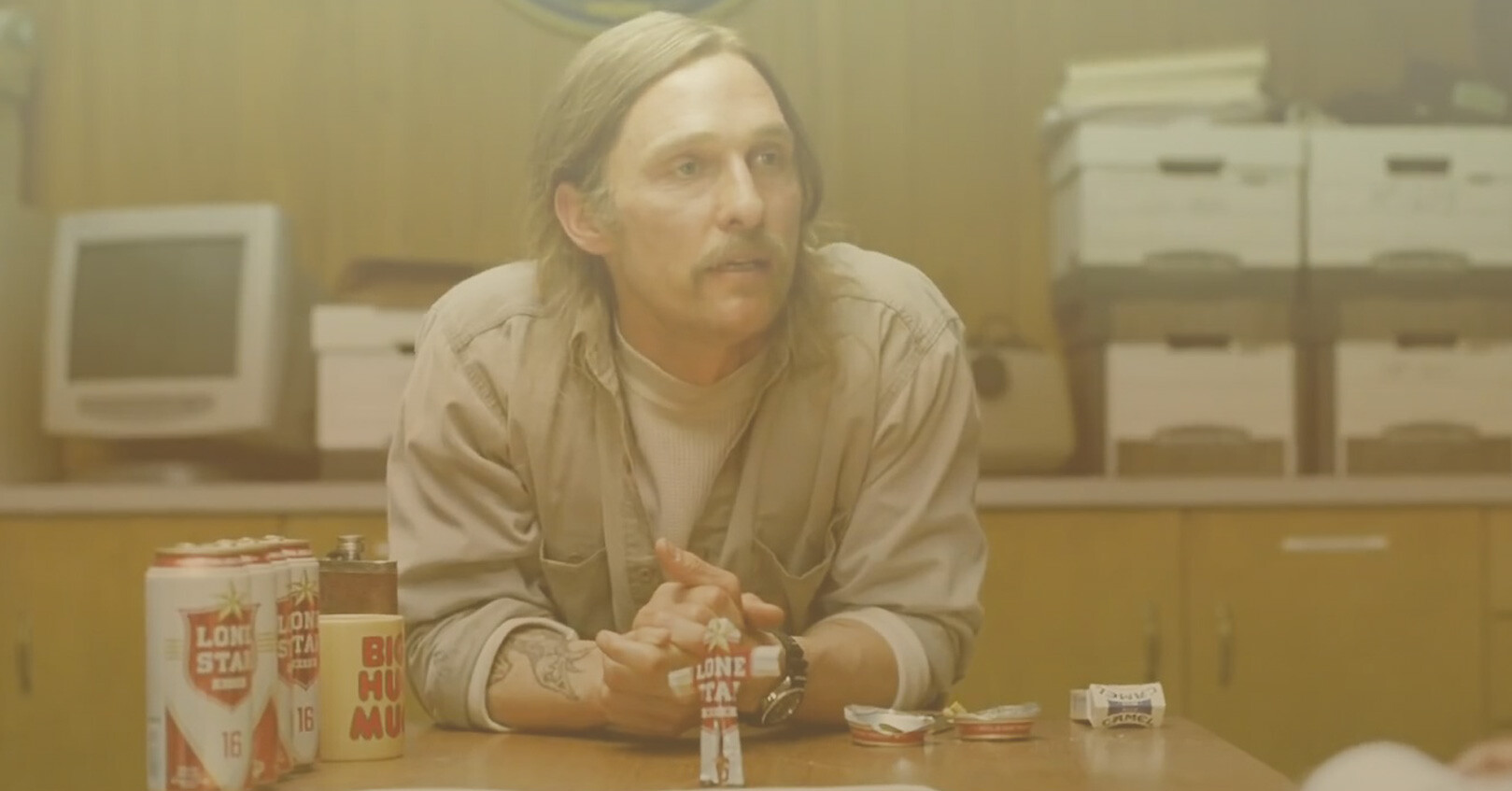 True Detective boost beer sales