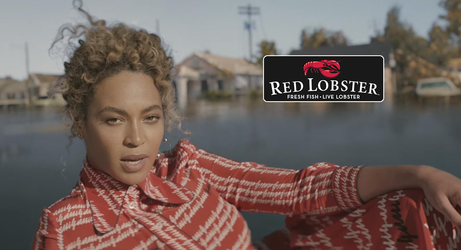 Beyoncé song lyrics boost Red Lobster sales 33%