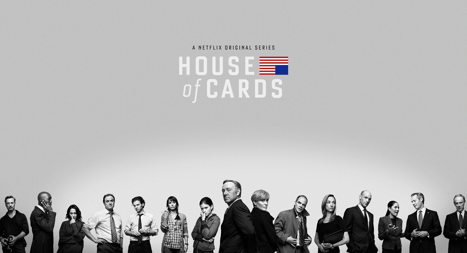 House of Cards commercial-free