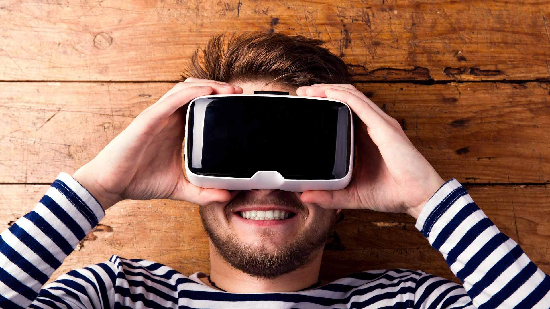 Virtual Reality & Advertising