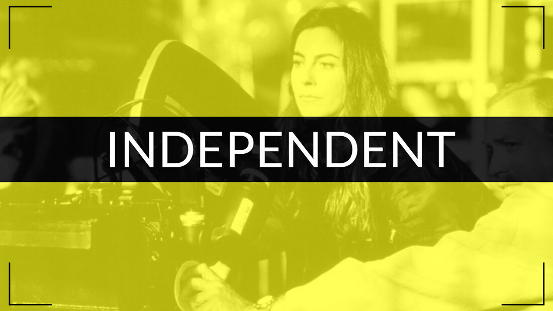 independent filmmaker - brand integration and native advertising