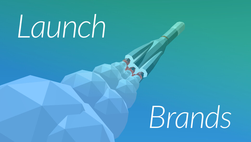 launch brands easy marketing boosts