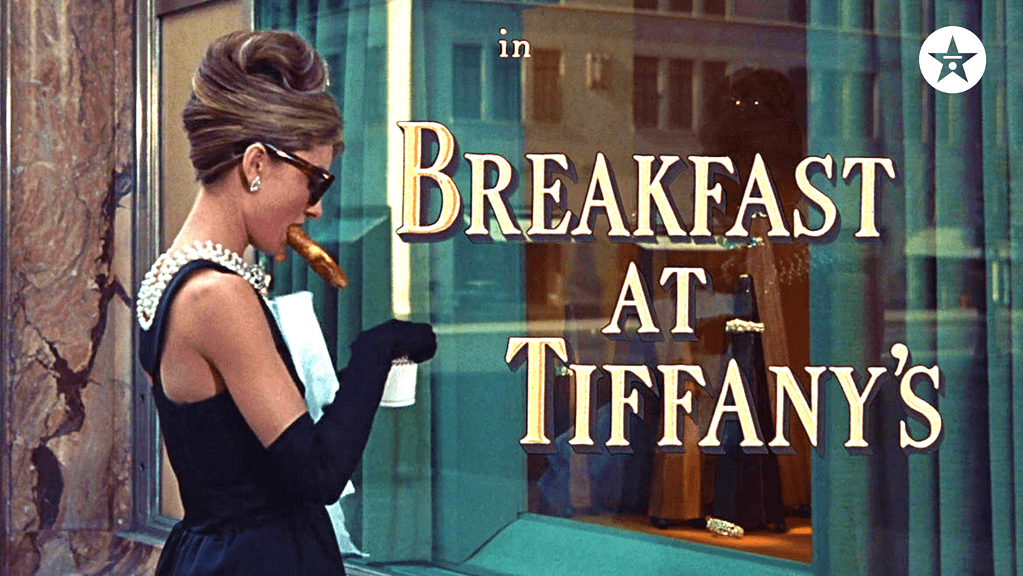 breakfast at tiffany's zoom background