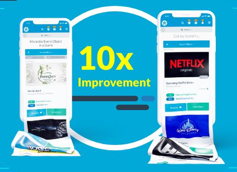 Branded Entertainment Platform