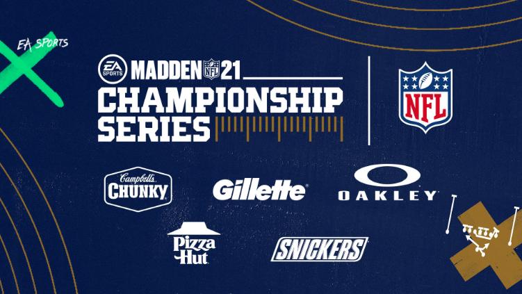 EA Madden 21 branded entertainment