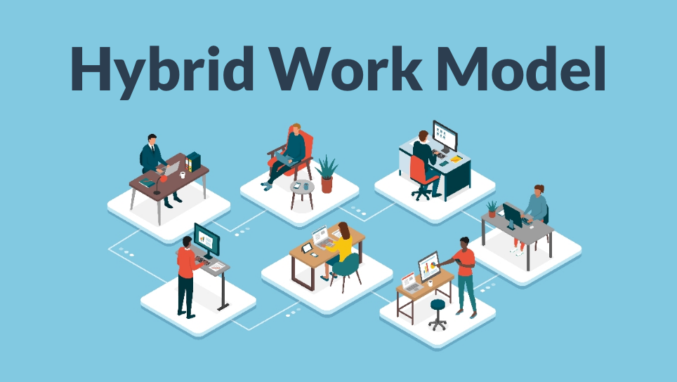Hybrid Work: Work from Home